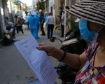 Thêm 5 ca COVID-19 ở Quảng Nam, Việt Nam ghi nhận 464 ca