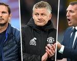 Hạ màn Giải ngoại hạng Anh (Premier League): Kịch tính cuộc chiến '3 chọn 2'