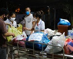 Phòng chống COVID-19 lây nhiễm cộng đồng: Nhiều biện pháp lần đầu áp dụng
