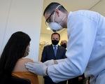 EU chê vắc xin WHO cung cấp