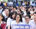 Bộ GD-ĐT: Vẫn thi tốt nghiệp THPT 2020 theo lịch