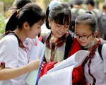 10h30 sáng nay 27-7: TP.HCM công bố điểm thi tuyển sinh lớp 10