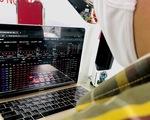 Giá giảm mạnh, chứng khoán kích hoạt bán tháo