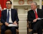 Cố vấn của ông Trump đồng ý gói cứu trợ COVID-19 trị giá 1.000 tỉ USD