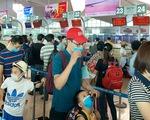 Hơn 2.000 người Nghệ An từ Đà Nẵng về, cách ly 4 người
