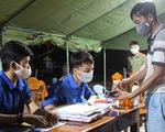 Đà Nẵng kêu gọi thanh niên đăng ký tham gia chống dịch COVID-19