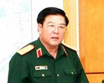 Ban bí thư kỷ luật Trung tướng Dương Đức Hòa