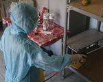 Bệnh nhân cảm, sốt ở Gò Vấp sau khi đi Đà Nẵng về âm tính với COVID-19
