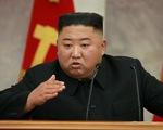 Lãnh đạo Triều Tiên: