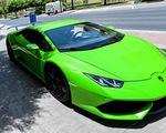 Đối mặt 70 năm tù vì lấy tiền vay cứu trợ COVID-19 mua siêu xe Lamborghini