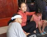 Mẹ mua xăng về đốt để tự tử cùng 3 con nhỏ vì mâu thuẫn với nhà chồng