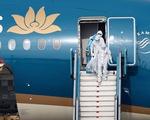 Hạn chế tối đa các chuyến bay đưa người nhập cảnh vào Việt Nam từ nay đến Tết Nguyên đán