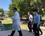 Bộ Y tế yêu cầu Đà Nẵng tăng tốc truy vết người nghi mắc bệnh, các ca F1