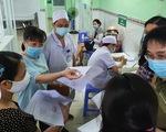 Bộ Y tế thông báo khẩn tìm người đến 2 quán ở Thái Bình