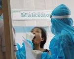 WHO nói về chủng virus của các ca mắc mới tại Đà Nẵng