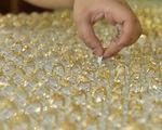 Giá vàng SJC tăng nhẹ, chênh lệch trong nước - thế giới 2,78 triệu đồng/lượng