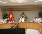 Nộp thuế trước bạ, thí điểm đăng ký xe trực tuyến từ 15-8 tại Hà Nội, TP.HCM