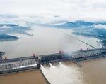Trung Quốc kích hoạt phản ứng khẩn cấp chống lũ, đập Tam Hiệp mở 3 cửa xả lũ