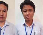 Khởi tố thêm 9 nguyên lãnh đạo các gói thầu dự án cao tốc Đà Nẵng - Quảng Ngãi