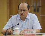 Trung Quốc chọn quan chức Quảng Đông làm lãnh đạo văn phòng an ninh Hong Kong