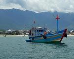 9 người dân đi thuyền đánh cá từ Đà Nẵng ra Huế để trốn cách ly