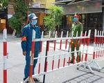 Tìm người dự tiệc cưới chung với bệnh nhân 526 ở Quảng Nam