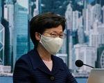 Hong Kong hoãn bầu cử Hội đồng lập pháp vì COVID-19