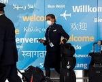 Nhà Trắng phản đối dự luật buộc đeo khẩu trang trên máy bay, xe công cộng