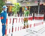 Từ 1-8, Quảng Nam quyết định cách ly xã hội thêm 5 huyện, thị xã