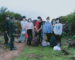 Ngăn chặn 16.000 người nhập cảnh trái phép vào Việt Nam