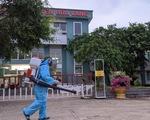 Đà Nẵng lập bệnh viện dã chiến đầu tiên tại huyện Hòa Vang