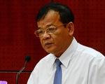 Miễn nhiệm chủ tịch UBND tỉnh Tây Ninh