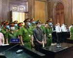 Tổ chức biểu tình bạo động, 8 bị cáo lãnh án tù