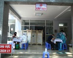 Người khai về từ Đà Nẵng