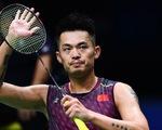 Huyền thoại cầu lông Trung Quốc Lin Dan giải nghệ