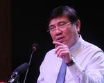 Ông Nguyễn Thành Phong: