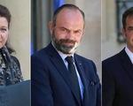 Vừa từ chức, cựu thủ tướng Pháp bị điều tra ngay về cách xử lý dịch COVID-19