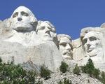 Ông Trump mừng Quốc khánh Mỹ trên núi Rushmore