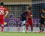 Viettel và Hà Nội níu chân nhau ở vòng 8 V-League