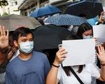 Canada nói rõ luật an ninh Hong Kong là