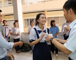 Học sinh dự thi vào lớp 10 phổ thông năng khiếu thấp hơn năm trước