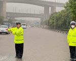 Mưa lũ lớn ở Trung Quốc: 121 người chết và mất tích, thiệt hại 6 tỉ USD
