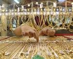 Giá vàng SJC lập đỉnh mới: 49,95 triệu đồng/lượng