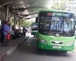 10 đơn vị vận tải xe buýt TP.HCM có thể ngưng hoạt động từ 15-8 vì nợ nần