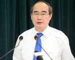 Tỉ trọng đóng góp của TP.HCM tăng nhưng tốc độ tăng trưởng kinh tế giảm