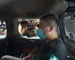 Người đầu tiên bị truy tố theo luật an ninh Hong Kong không được tại ngoại