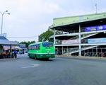 Không tạm ngưng hoạt động xe buýt từ ngày 15-8