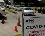 Sáng 8-7: Mỹ vượt mốc 3 triệu ca nhiễm COVID-19, thông báo chính thức rút khỏi WHO