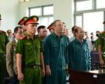 Nguyên chủ tịch UBND TP Phan Thiết cùng nhiều thuộc cấp hầu tòa
