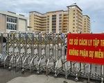 Huế đón 73 người từ Đà Nẵng về để đưa đi cách ly tập trung